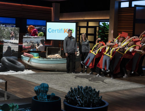 Shark Tank Fever – Two Weeks Until Our April 7 Airing – A Behind The Scenes Look